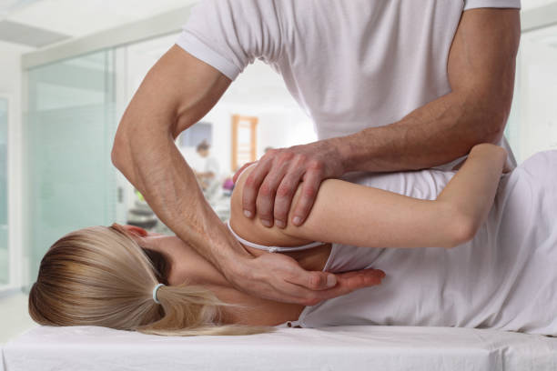 Corrective physiotherapy