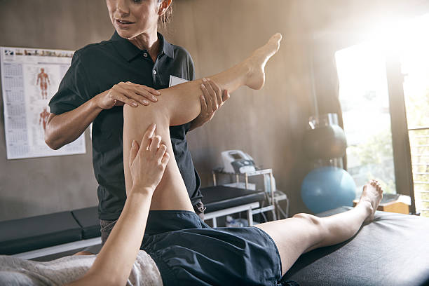 Traumatic Physiotherapy