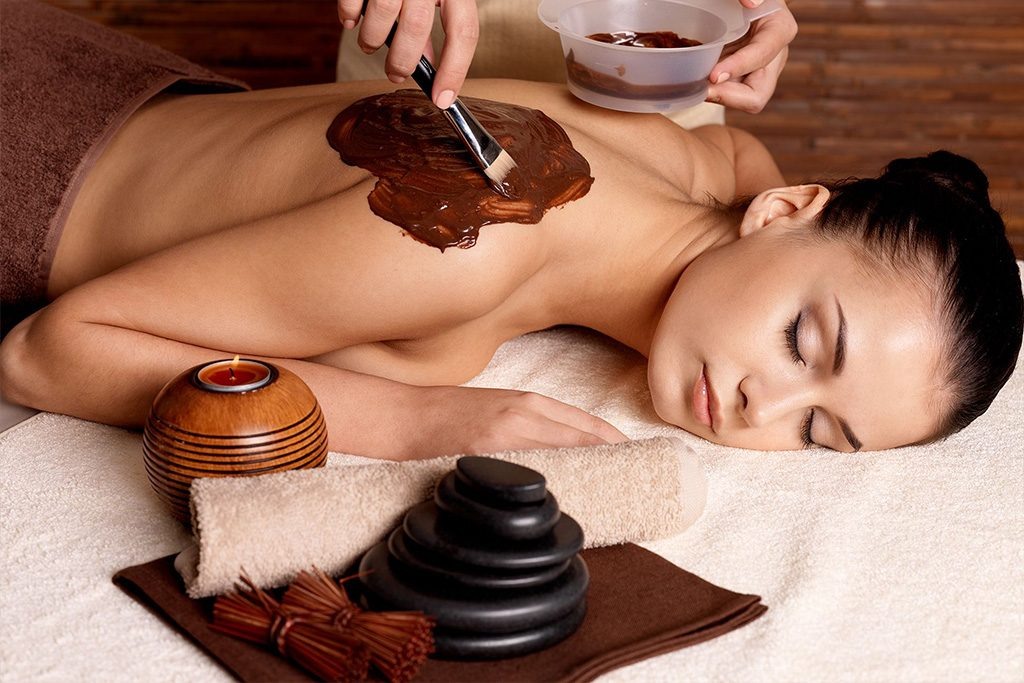Massage Chocotherapy