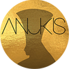 Logo Anukis Massages